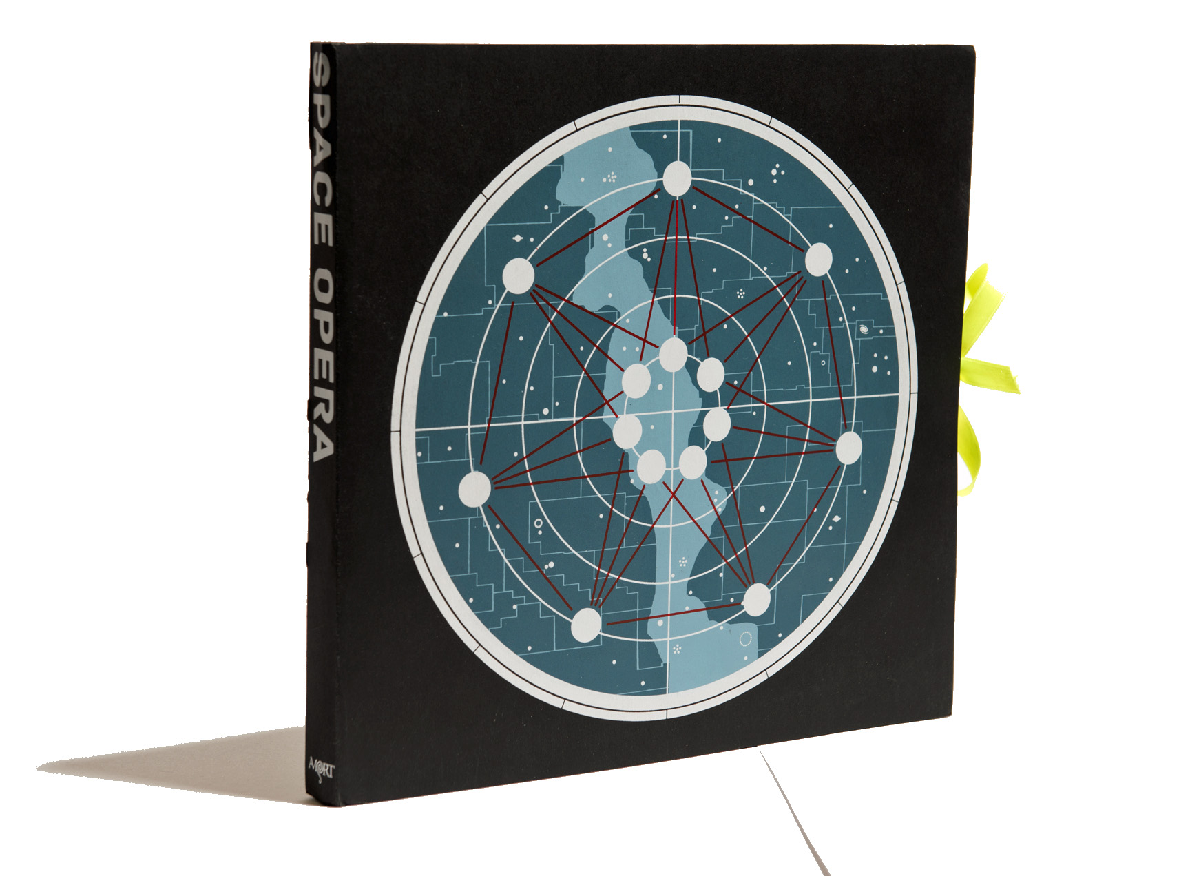 carte du ciel, skymap, constellation, cosmos, pop up book, livre animé, popupbook, pop-up, space opera, editions a mort, livre d