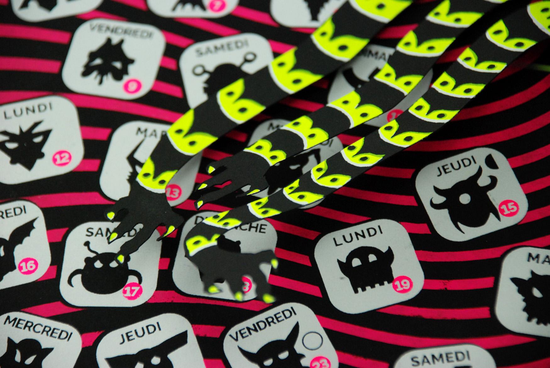 kaiju, paw, popup, pop-up, card, tokusatsu, go nagai, tristan perreton, claire andlauer, kirigami